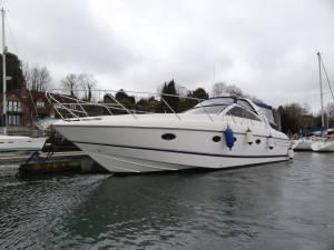 Princess V40 boatmatch.com