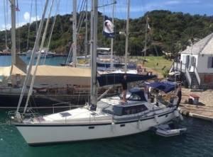 Wauquiez Pilot Saloon 43 Boatmatch.com