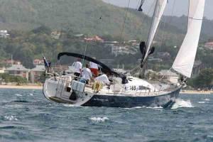 Elan 434 for sale with www.boatmatch.com