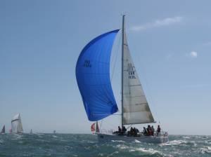 Grand Soleil 37' Boatmatch.com