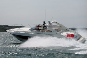 used yachts and power boats for sale