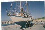 Conyer Marine Tudor 9.5 Ketch Sail Boat For Sale