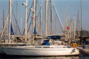 Moody 376 Sail Boat For Sale