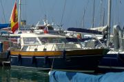 Apreamare 12 Power Boat For Sale