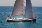Comet 45S Sport Sail Boat For Sale
