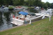 Sea Ray 390 Express Cruiser Power Boat For Sale