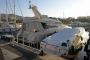 Riva Thalassa 52 Power Boat For Sale