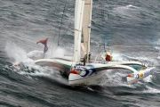 Seatec Trimaran 50 Race Sail Boat For Sale