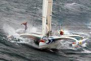 Seatec Trimaran 50 Race Sail Boat For Sale