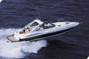 Sunseeker Superhawk 40 Power Boat For Sale