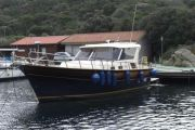 Fratelli Aprea Sorrento 36 HT Power Boat For Sale