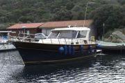 Fratelli Aprea Sorrento 36 HT Power Boat For Sale