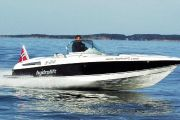 Hydrolift S24 Power Boat For Sale