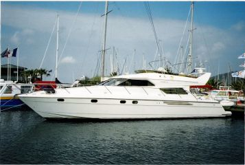 sell Princess 60' For Sale