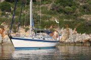 Hallberg-Rassy 46 Sail Boat For Sale