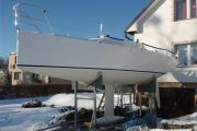 Corby IRC.29e Sail Boat For Sale