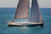 Comar Comet 45S Sail Boat For Sale
