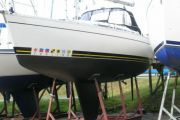 Feeling 1040 Sail Boat For Sale