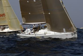 Farr 40 Carroll Marine Farr 40 Sail Boat For Sale
