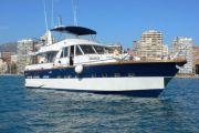 Karl Vertens Classic motor yacht Power Boat For Sale