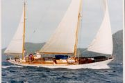 Abeking & Rasmussen classic 20 m yawl Sail Boat For Sale