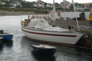 Contrast Yachts 36 Sail Boat For Sale