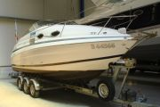 Chris Craft 248 Cruiser Power Boat For Sale
