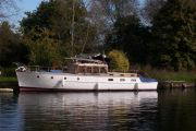 Rampart 48 Power Boat For Sale
