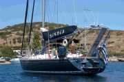 Hylas 47 Sail Boat For Sale