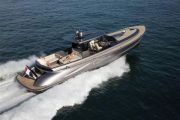 Brandaris Q52 Power Boat For Sale