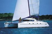 Fountaine Pajot Belize 43 Sail Boat For Sale