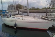 Contessa 33 Sail Boat For Sale