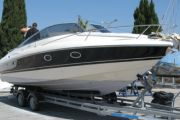 Cranchi Corallo 840 Power Boat For Sale