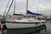 Elan 36 Sail Boat For Sale