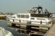 """KOK"" CRUISERS NETHERLANDS MOTOR CRUISER Power Boat For Sale"