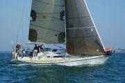 Dehler 34 Top Nova Sail Boat For Sale