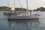 Reflex 38 Sail Boat For Sale