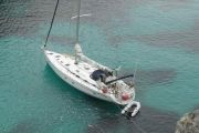 Bavaria 51 Cruiser Sail Boat For Sale