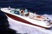 Jeanneau Runabout 755 Power Boat For Sale