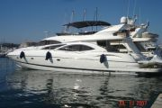 Sunseeker Manhattan 74 Power Boat For Sale