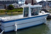 Beneteau Antares 700 peche Power Boat For Sale