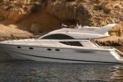 Fairline Phantom 43 Power Boat For Sale