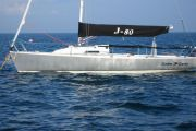 J Boats J80 Sail Boat For Sale
