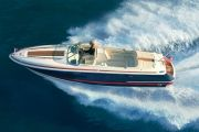 Chris Craft Corsair Power Boat For Sale