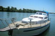 Sonny Levi 40 Power Boat For Sale