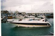 Sunseeker Camargue 55 Power Boat For Sale