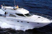 Cranchi Atlantique 40 Power Boat For Sale
