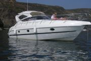 Cranchi Zaffiro 34 Power Boat For Sale