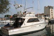Egg Harbor Fisherman Power Boat For Sale
