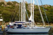 Bavaria 42 Sail Boat For Sale
